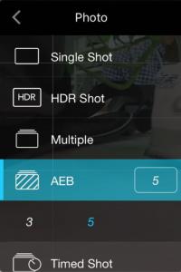 AEB- DJI