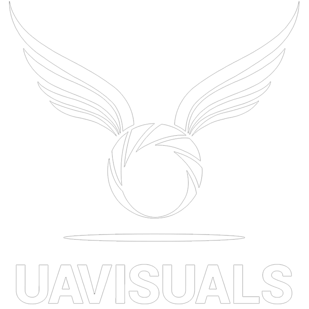 UAVISUALS™ | Drone Photography, Video and Solutions