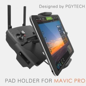 maviv pro pgytech pad holder with ipad