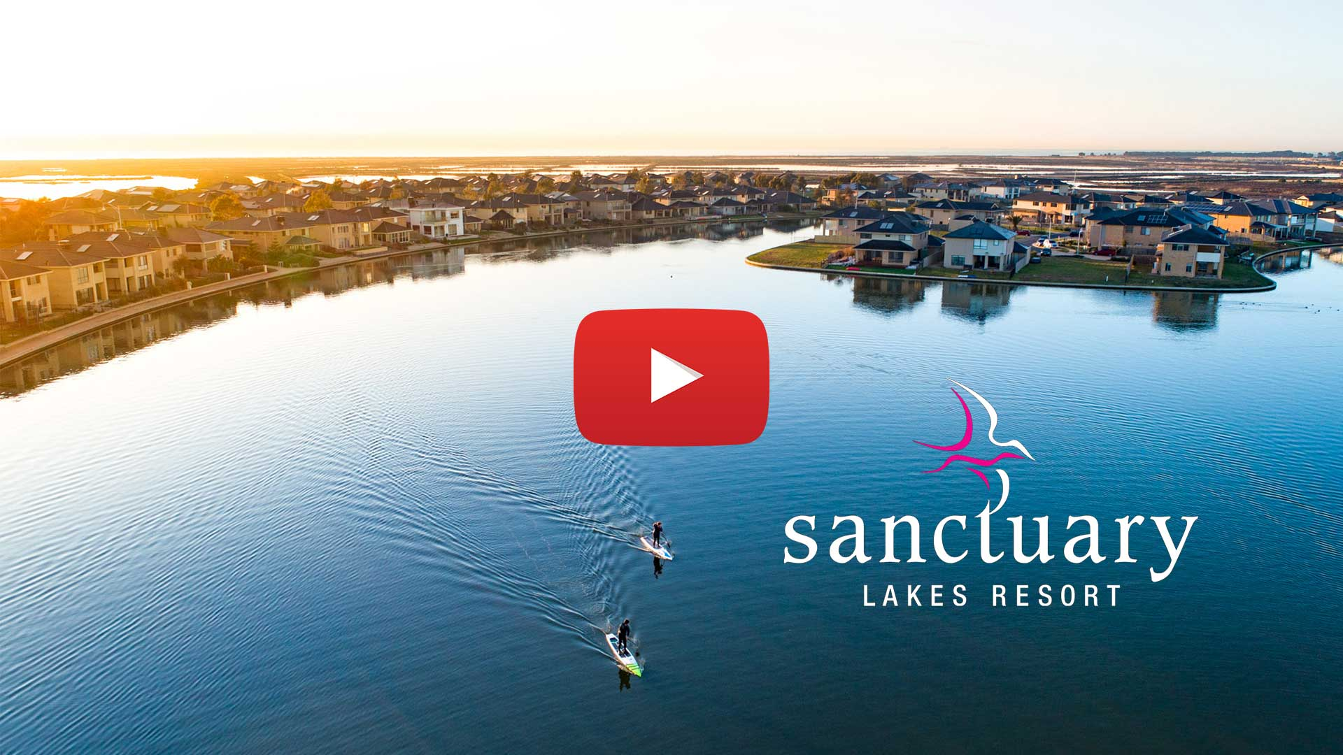 Sanctuary Lakes Resort