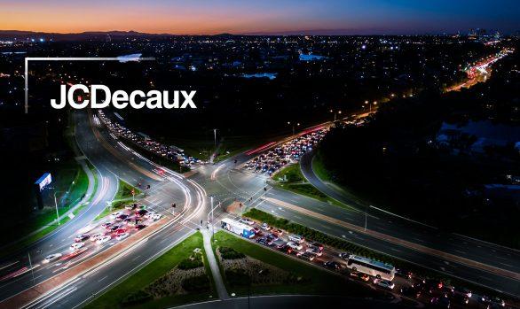 Digital Billboard Regional Assets – JCDecaux