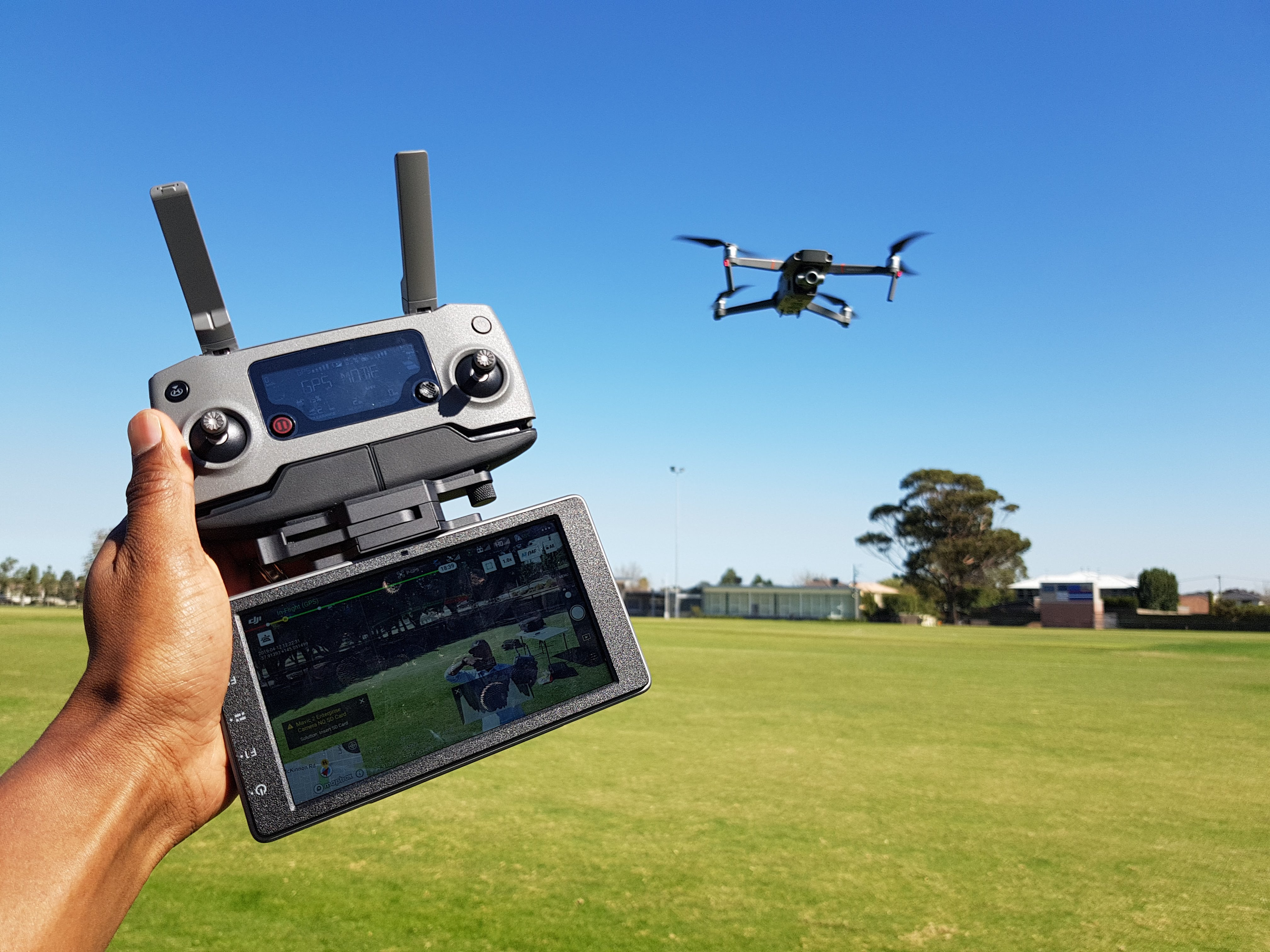 Drone Photography Workshops and Training | UAVisuals