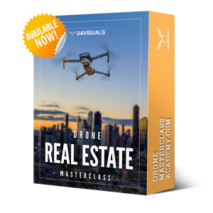 Drone Real Estate Masterclass Online Course