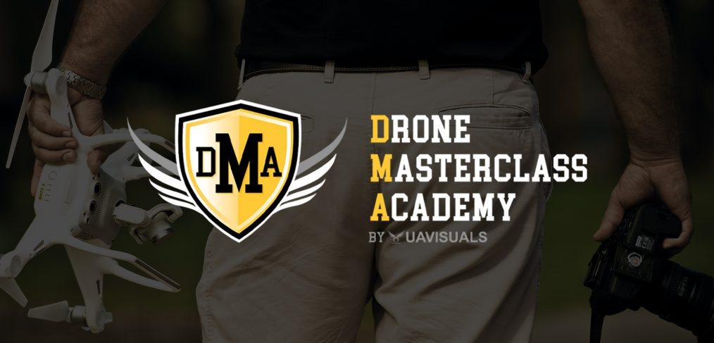 Drone Masterclass Academy