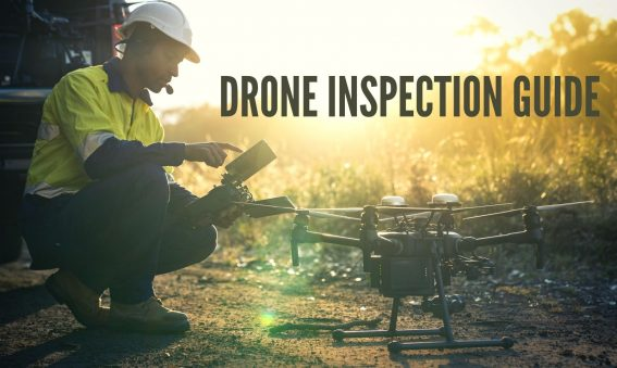 best drone for inspections