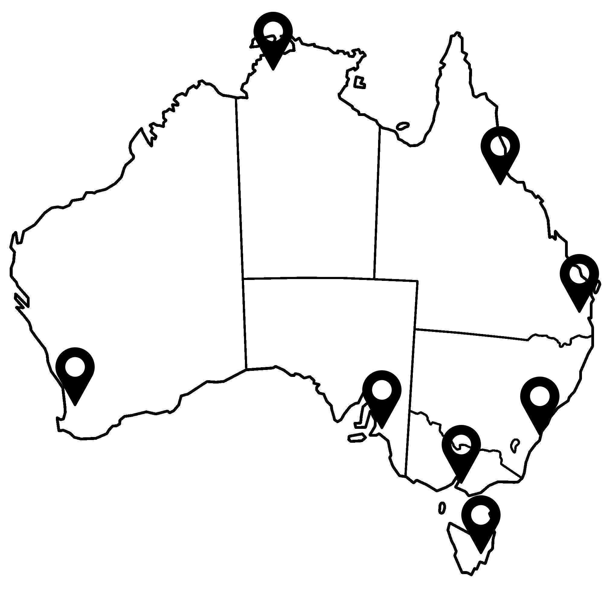 australia wide services